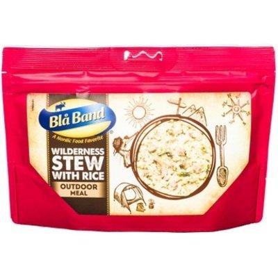 Bla Band Wilderness Stew