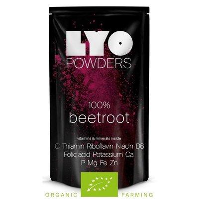Lyo Food Powders Beetroot