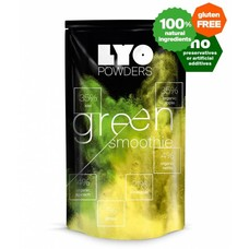Lyo Food Powders Green Smoothie