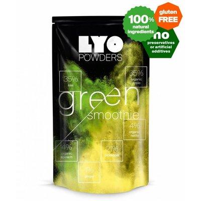 Lyo Food Powders Green Smoothie