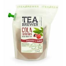 Grower's Cup Cola Guarana Tea