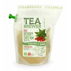 Grower's Cup Red Berry Dream Tea