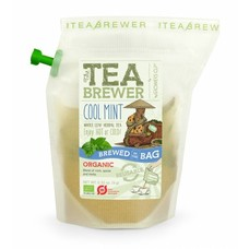 Grower's Cup Cool Mint Tea
