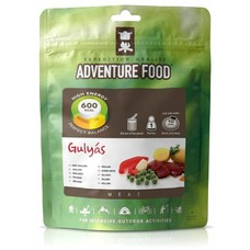 Adventure Food Gulyas