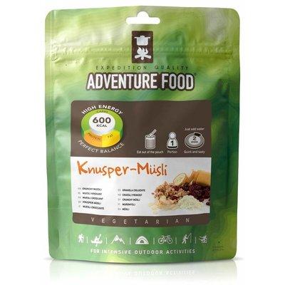 Adventure Food Knusper Musli