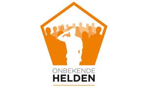 Stichting Onbekende Helden Logo