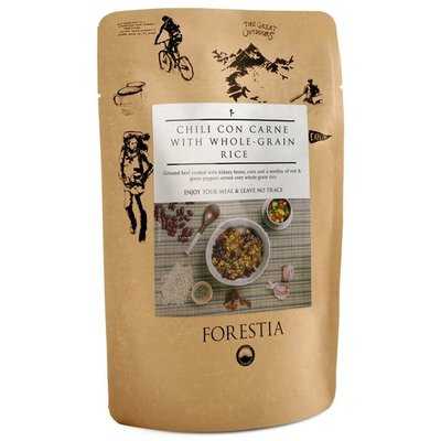 Forestia Chili Con Carne with Whole-grain Rice