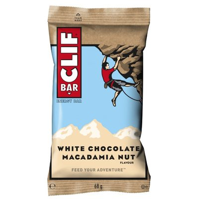 Clif Bar White Chocolate Macademia Nut