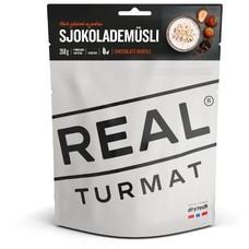 Real Turmat Chocolate Muesli