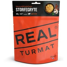 Real Turmat Beef Stew
