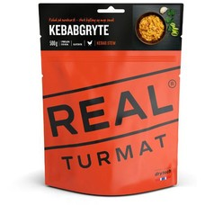 Real Turmat Kebab Casserole