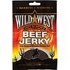 Wild West Beef Jerky Hot 'n Spicy