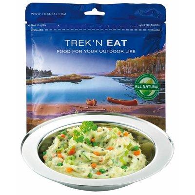 Trek 'n Eat Vegetable Purée with Chili and Hemp Seeds