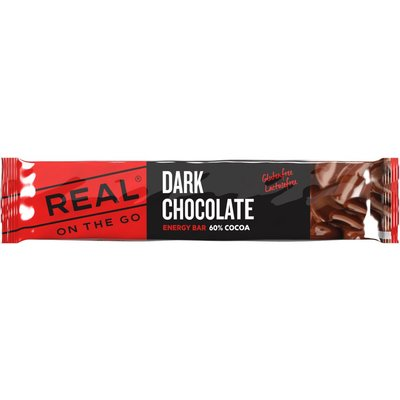 Real Turmat Energy Chocolate