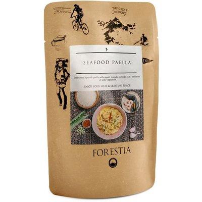 Forestia Seafood Paella