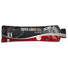 Born Born Super Liquid Gel Coffee + Caffeine