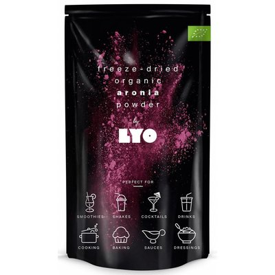 Lyo Food Powders Aronia