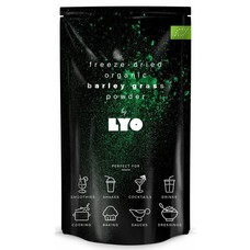 Lyo Food Powders Barley Grass