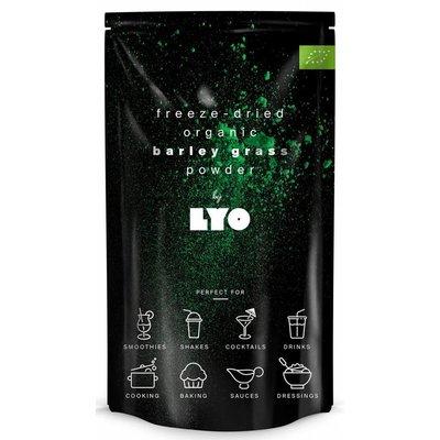 Lyo Food Powders Barley Grass
