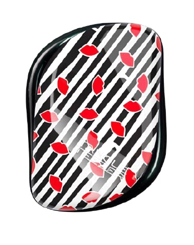 Tangle Teezer Tangle Teezer Compact Styler - Lulu Guinness (Limited Edition)