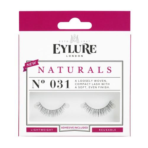 Eylure Eylure - Naturals 031 (Pre-Glued)