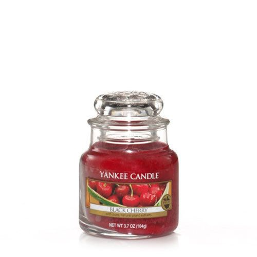 Yankee Candle Yankee Candle - Black Cherry Small Jar