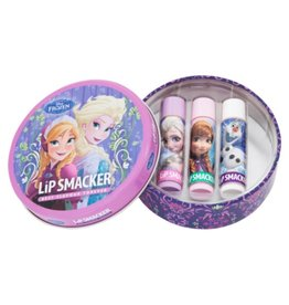 Lip Smacker Lip Smacker - Frozen Round Box
