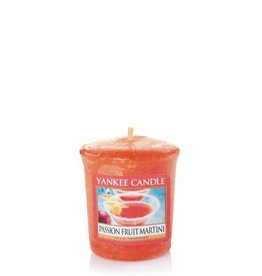 Yankee Candle Yankee Candle - Passion Fruit Martini Votive