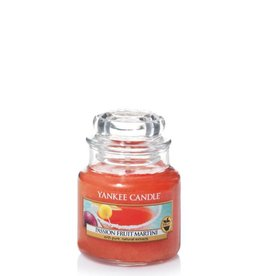 Yankee Candle Yankee Candle - Passion Fruit Martini Small Jar