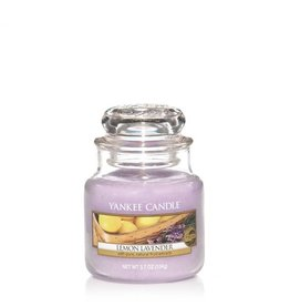 Yankee Candle Yankee Candle - Lemon Lavender Small Jar