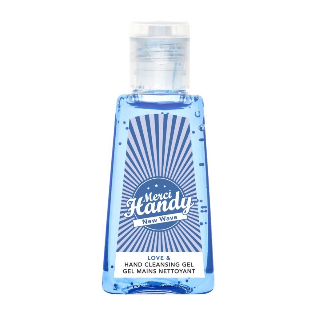 Merci Handy Merci Handy - New Wave Hand Cleansing Gel