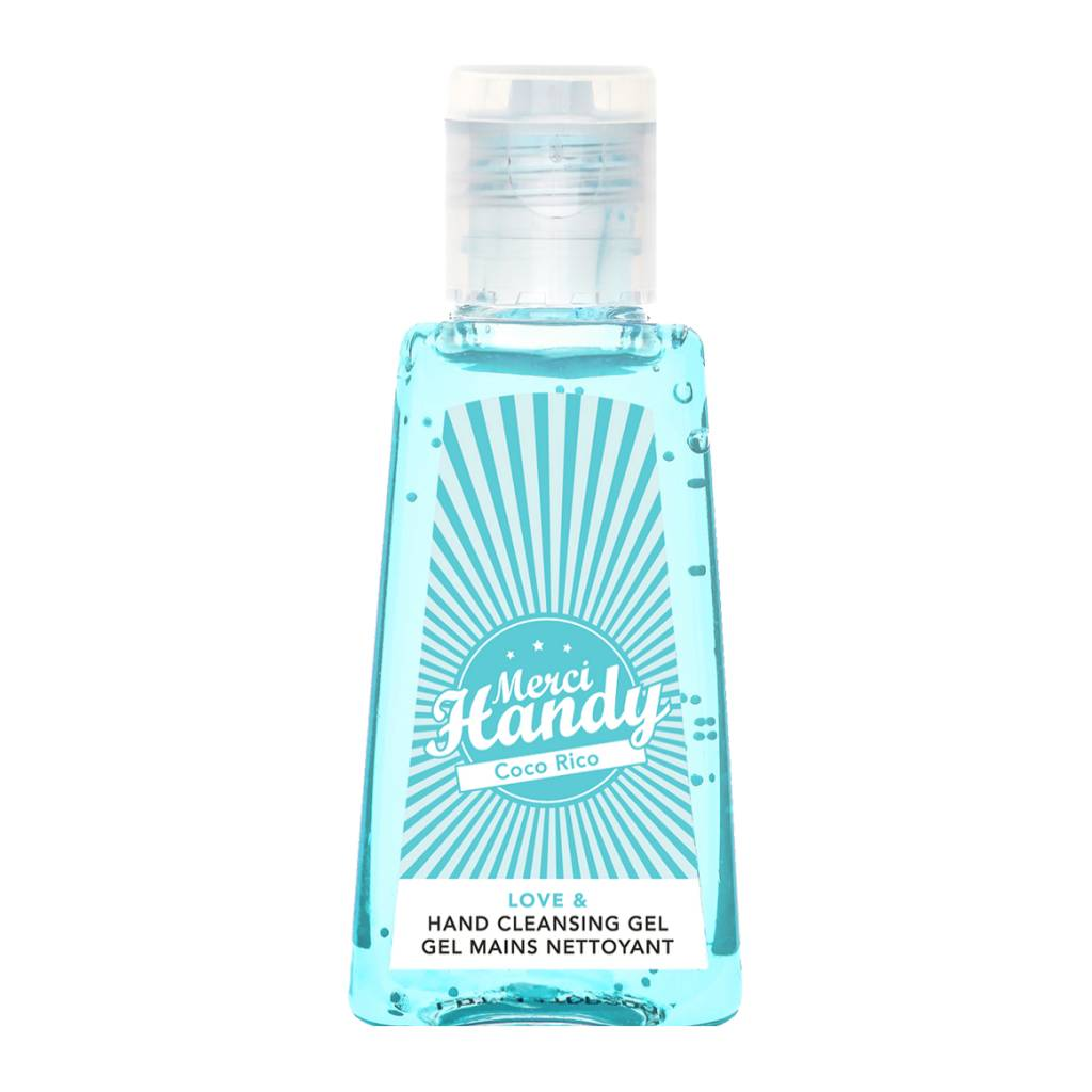 Merci Handy Merci Handy - Coco Rico Hand Cleansing Gel