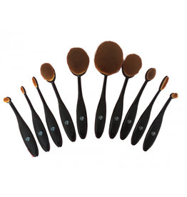W7 W7 - The Soft Brush Collection