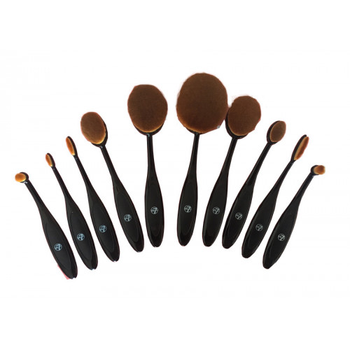 W7 W7 - The Professional Soft Brush Collection