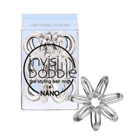 Invisibobble Invisibobble Nano - Crystal Clear