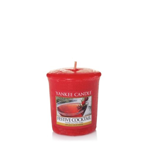 Yankee Candle Yankee Candle - Festive Cocktail Votive