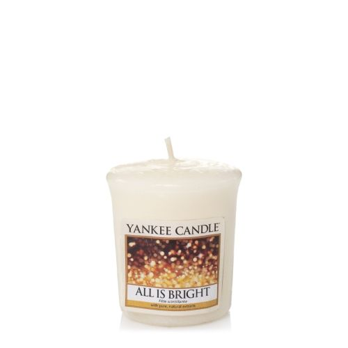 Yankee Candle Yankee Candle - All Is Bright Votive