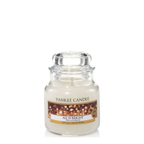 Yankee Candle Yankee Candle - All Is Bright Small Jar