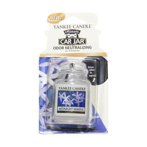 Yankee Candle Yankee Candle - Midnight Jasmine Car Jar