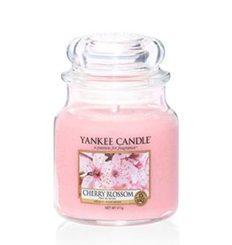 Yankee Candle Yankee Candle - Cherry Blossom Medium Jar