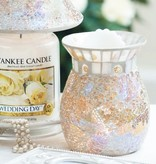 Yankee Candle Yankee Candle - Gold & Pearl Cracklé Tartburner