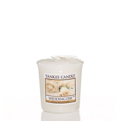 Yankee Candle Yankee Candle - Wedding Day Votive