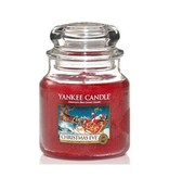 Yankee Candle Yankee Candle - Christmas Eve Medium Jar