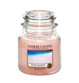 Yankee Candle Yankee Candle - Pink Sands Medium Jar