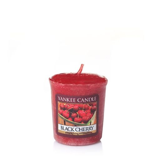 Yankee Candle Yankee Candle - Black Cherry Votive