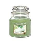 Yankee Candle Yankee Candle - Vanilla Lime Medium Jar
