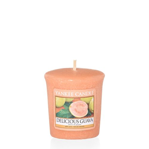 Yankee Candle Yankee Candle - Delicious Guava Votive
