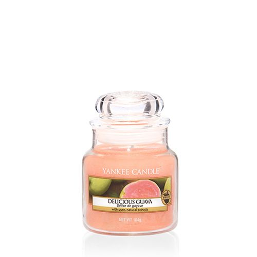 Yankee Candle Yankee Candle - Delicious Guava Small Jar