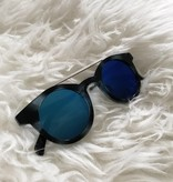 CUTE SUNNIES - BLUE & SILVER