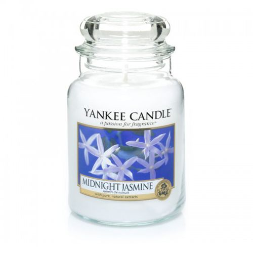 Yankee Candle Yankee Candle - Midnight Jasmine Large Jar